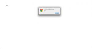Google Web Designerでのブラウザプレビュー