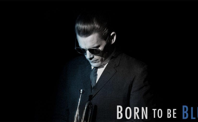 ブルーに生まれついて - BORN TO BE BLUE