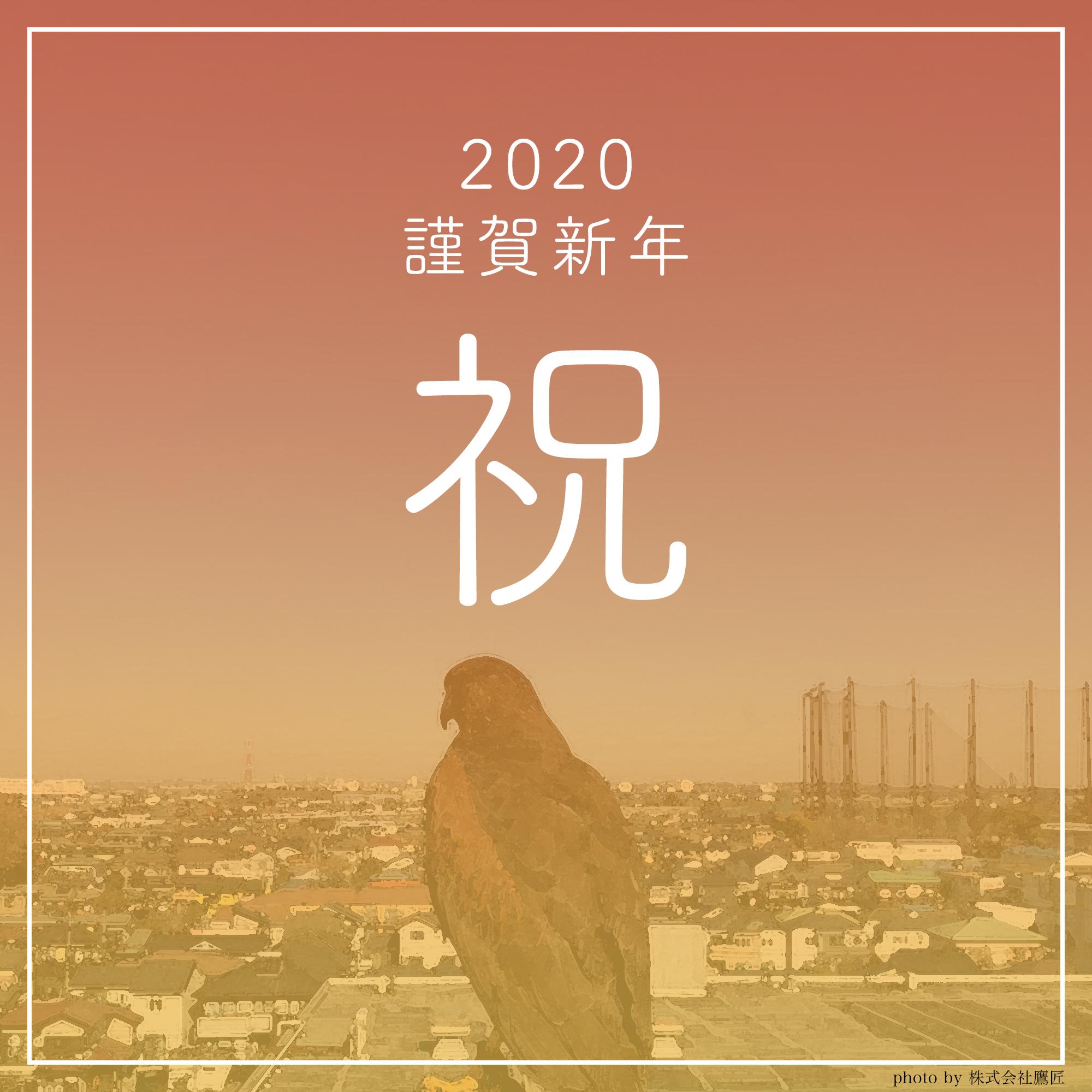 2020年頭所感