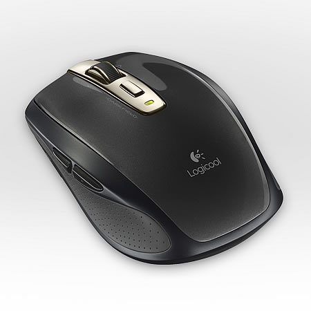 Logicool Anywhere Mouse M905r