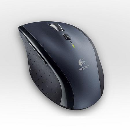 Logicool® Marathon Mouse M705r