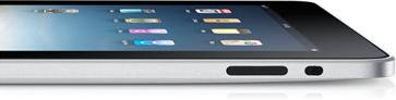 iPad注文可能連絡