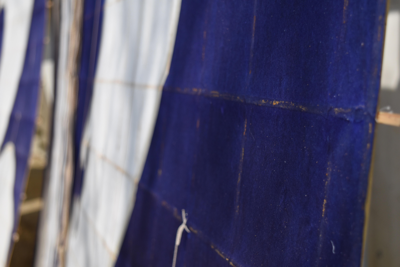 広沢町ひ組の凧